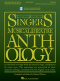 The Singer's Musical Theatre Anthology Vol.7 - Tenor