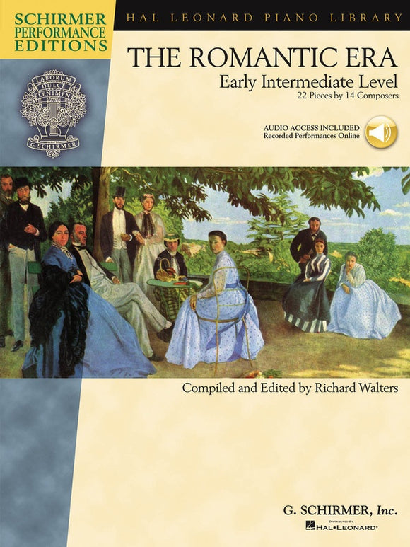The Romantic Era - Early Intermediate