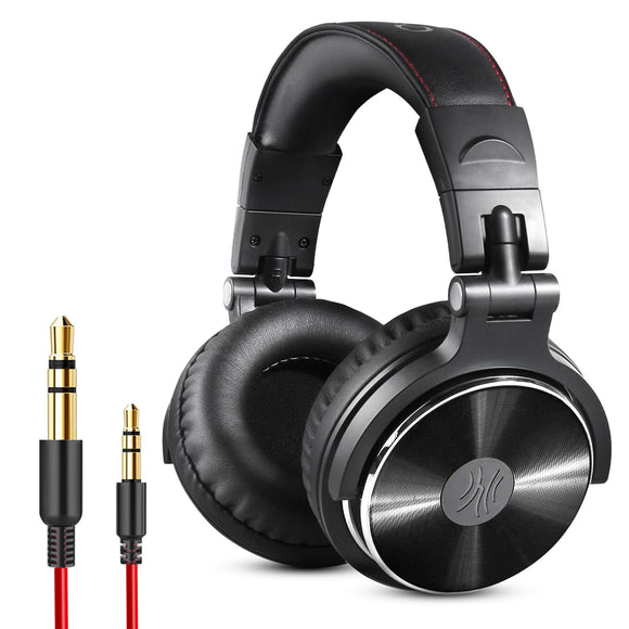 OneOdio Pro 10 Wired Headphones