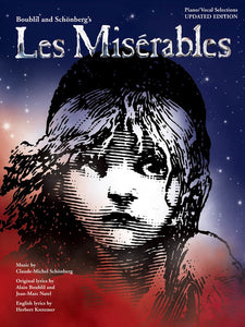 Les Miserables Piano/Vocal Selections
