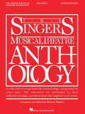 The Singer's Musical Theatre Anthology Vol.4 - Baritone/ Bass