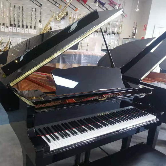 Yamaha C3 Concert Grand Piano Second Hand