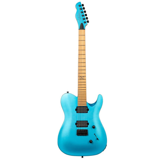 Chapman Guitars ML3 Pro Modern | Hot Blue