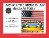 Teaching Little Fingers to Play American Tunes