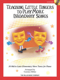 Teaching Little Fingers to Play More Broadway Songs