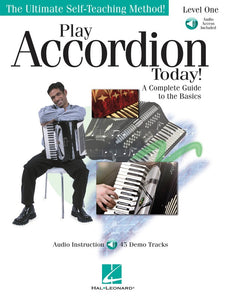 Play Accordion Today!