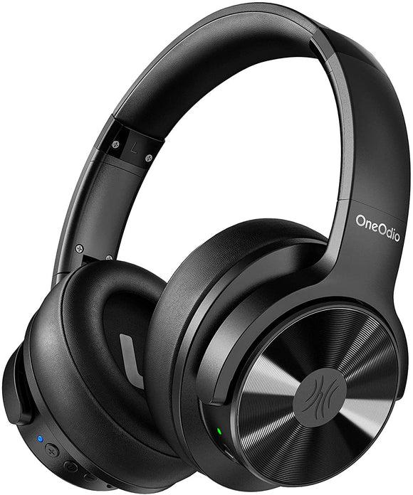 OneOdio A30 Hybrid Active Noise-Cancelling Headphones