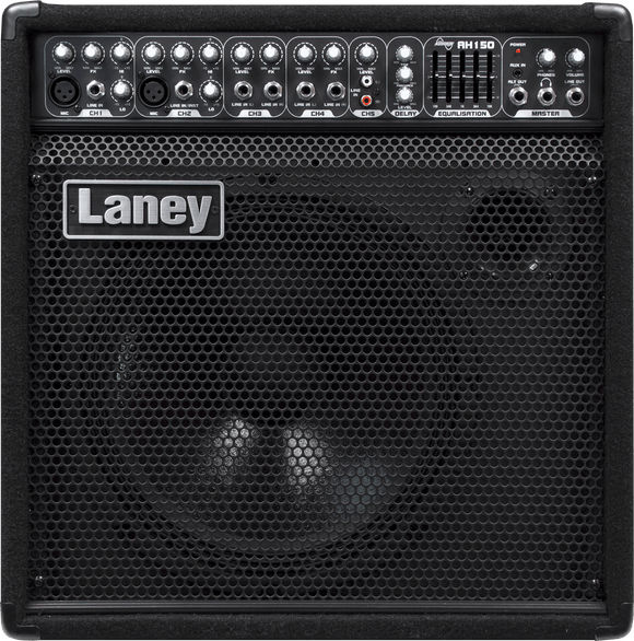 Laney Audiohub AH150 Multi Instrument Amp