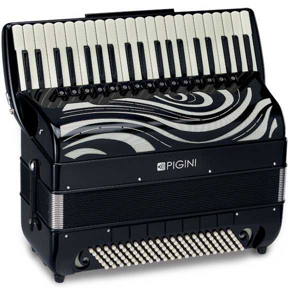 Pigini Caruso Piano Accordion