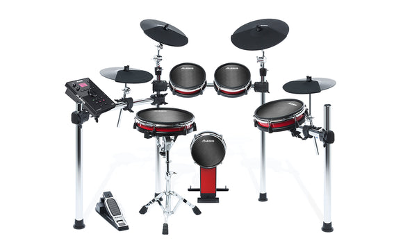 Alesis Crimson II Special Edition Electronic Drum Kit with free $85 OneOdio Pro50 Headphones