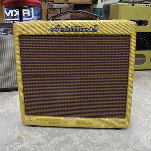 Achillies Amplification Tweed Princeton 1x8
