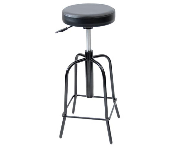 FPS Gas Lift Double Bass Stool