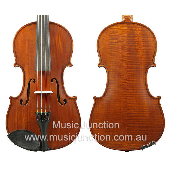 Gliga 1 1/4 Size Violin Package