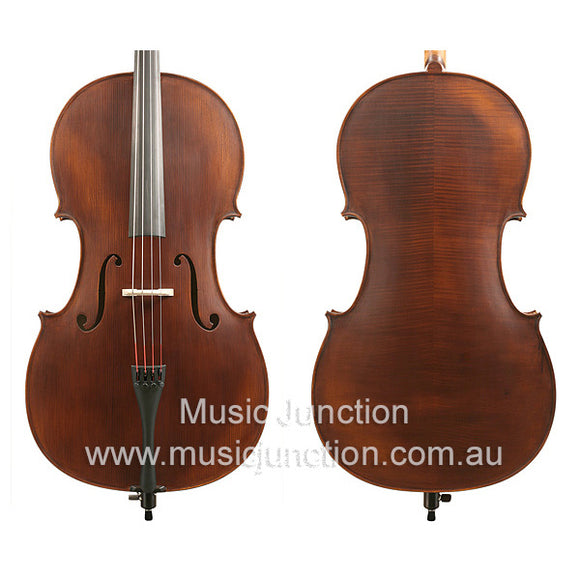 Gliga 2 3/4 Size Cello Package