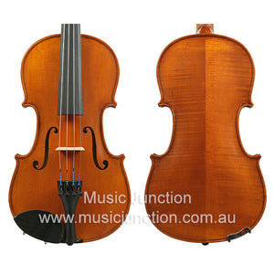 Gliga 2 3/4 Size Violin Package