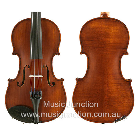 Gliga 3 Full Size Violin Package