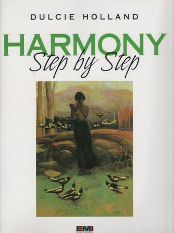 Harmony Step by Step