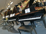 Current Second-Hand Pianos in stock at Music Junction Blackburn