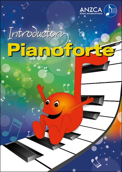 ANZCA Introductory Pianoforte