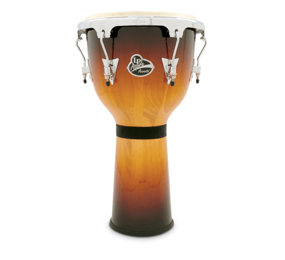 LP Aspire Accents Djembe Vintage Sunburst