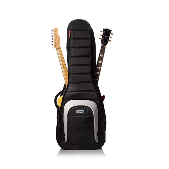 MONO M80 Dual Electric Guitar Case Black