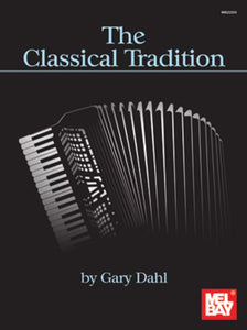 Classical Tradition Accordion Bk