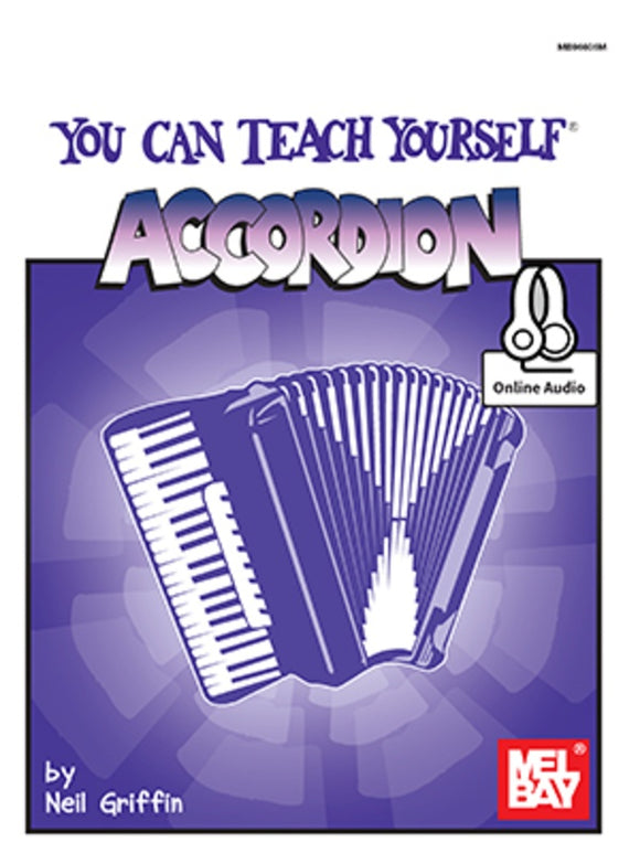 You Can Teach Yourself Accordian