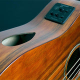 Michael Kelly Sojourn 4K Acoustic Travel Bass