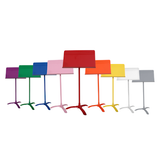 Manhasset Symphony Music Stand, Coloured