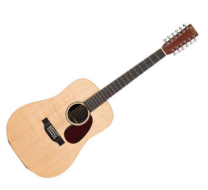 Martin D121AXE 12 String Acoustic