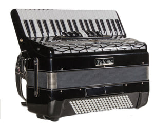 Paloma 708 120 Bass Accordion