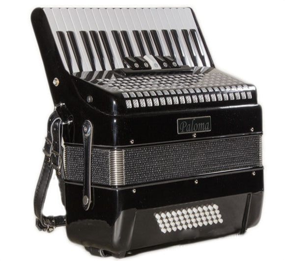 Paloma 705 48 Bass Accordion