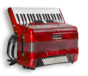 Paloma 706 80 Bass Accordion