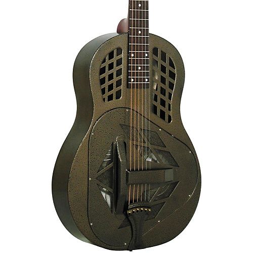 Regal RC58 TT Tricone Resonator Texas Tea