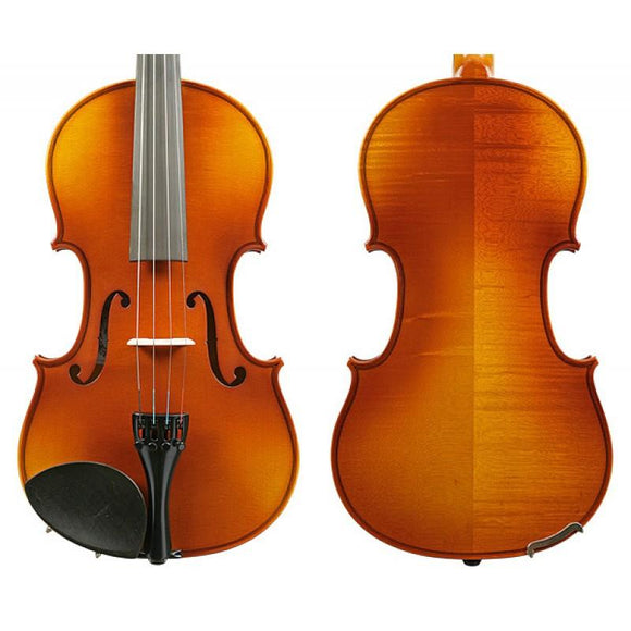Raggetti RV2 1/8 Size Violin Package
