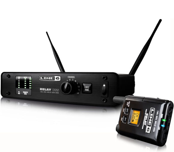 Line 6 Relay G55 Guitar Wireless