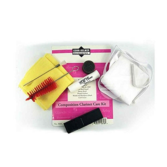 Conn-Selmer Clarinet Care Kit 366C