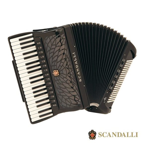 Scandalli Air V 120 Bass