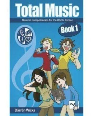 Total Music Book 1