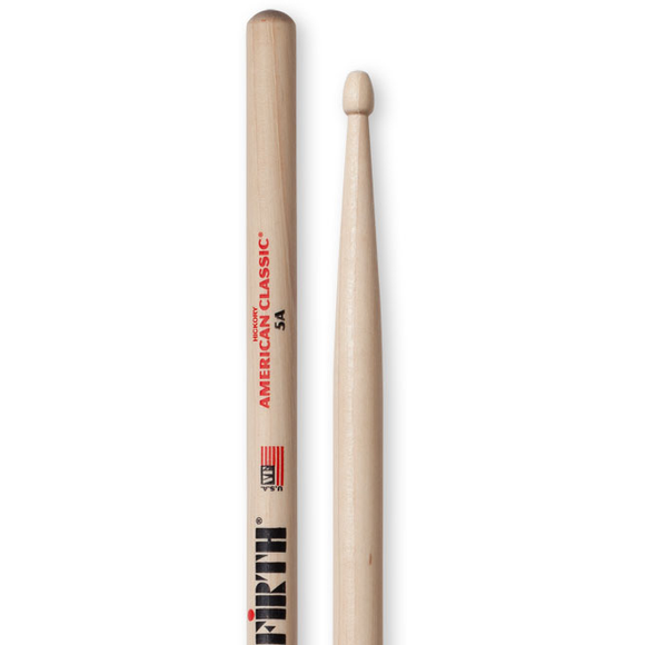 Vic Firth American Classic - Wood Tip