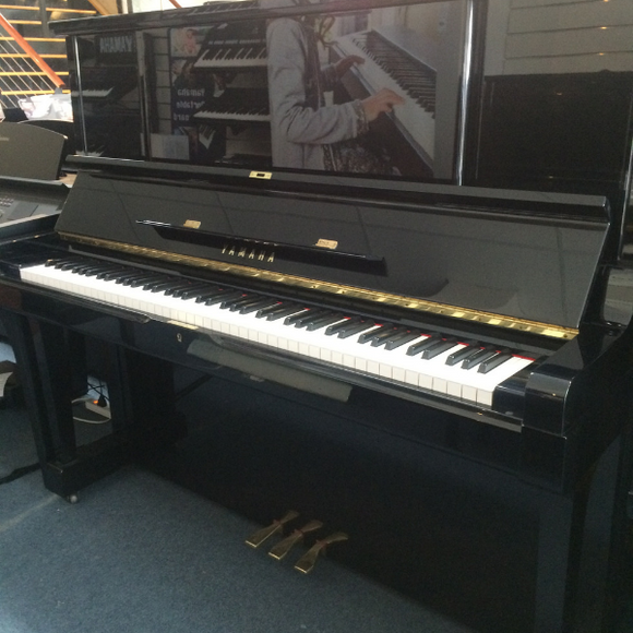 Yamaha YUX Performance Piano Second Hand