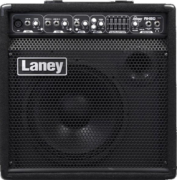 Laney Audiohub AH80 Multi Instrument Amp
