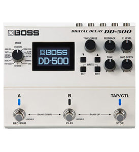 Boss DD-500 Digital Delay (DD500)