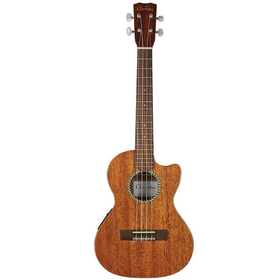 Cordoba 20TM-CE Tenor Electric Ukulele