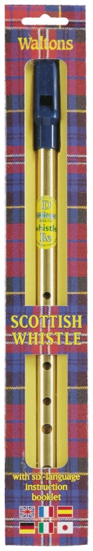 Waltons Scottish Whistle