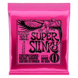 Ernie Ball Slinky Guitar Strings - All Gauges