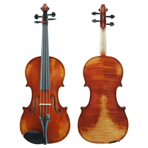 Klaus Clement V3 Strad - Violin Only