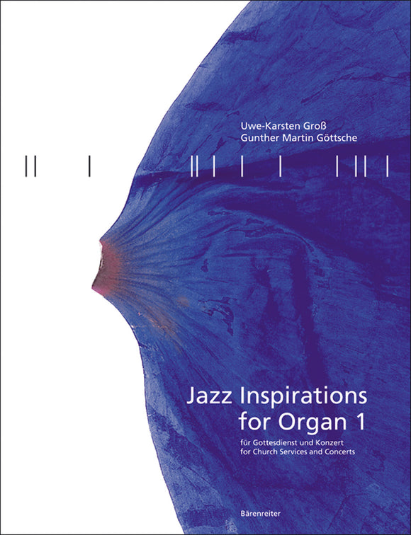 Gross : Jazz Inspirations for Organ