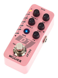 Mooer D7 Digital Delay
