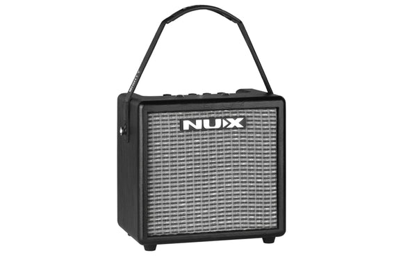 NUX Mighty 8 BT Bluetooth Amplifier